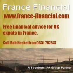 France Financial